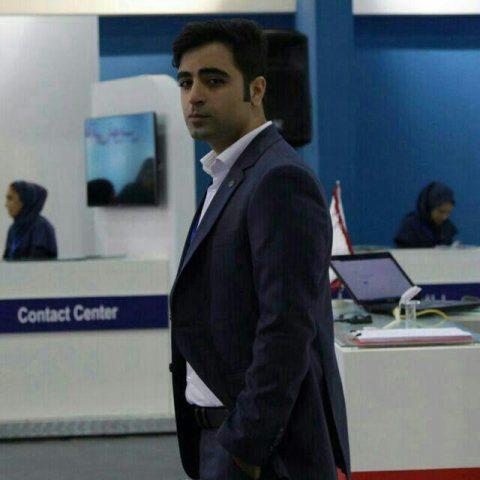 کامران حاج حسین