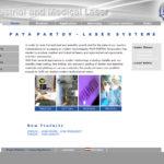 وب سایت پایا پرتو